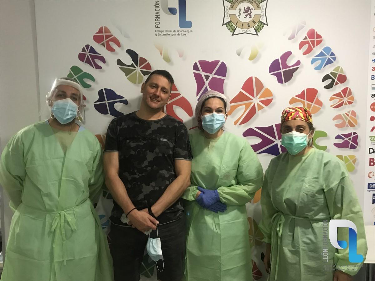 Reanudando la actividad clínica post COVID-19
